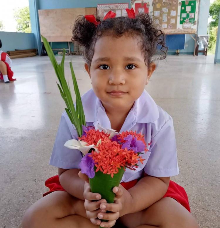 Thailand Teacher's Appreciation Day